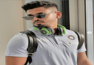 Shreyas Iyer follows Ganguly and Laxman, joins Lancashire County Club