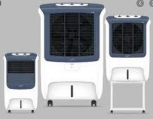 V- Guard launches Aikido NXT range of air coolers for long-lasting cooling