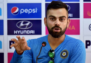 Not here to offer explanation, we play to win, says Kohli ahead of 4th test