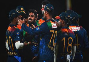 WI vs SL, 2nd T20: Gunathilaka, Hasaranga shine as Sri Lanka display all-round performance to level series