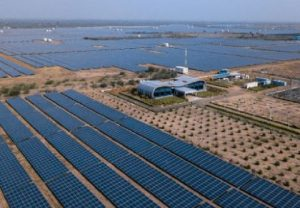 Adani Green Energy to acquire 75 MW operating solar projects from Sterling & Wilson for Rs 446 cr