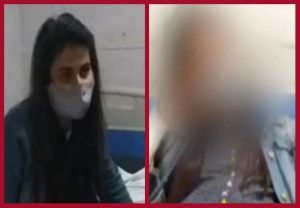 BJP MP's daughter-in-law attempts to kill self,her VIDEO on social media creates flutter