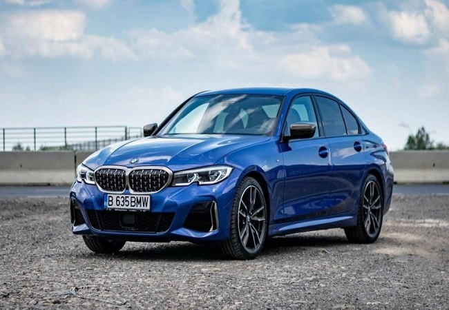 BMW M340i xDrive debuts in India: Here's everything you need to know