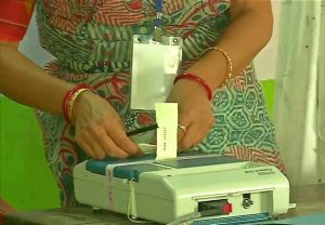 West Bengal elections: 40.73% voter turnout recorded till 1 pm amid incidents of violence