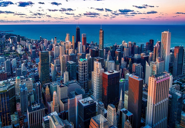 Future of Chicago real estate market in 2021