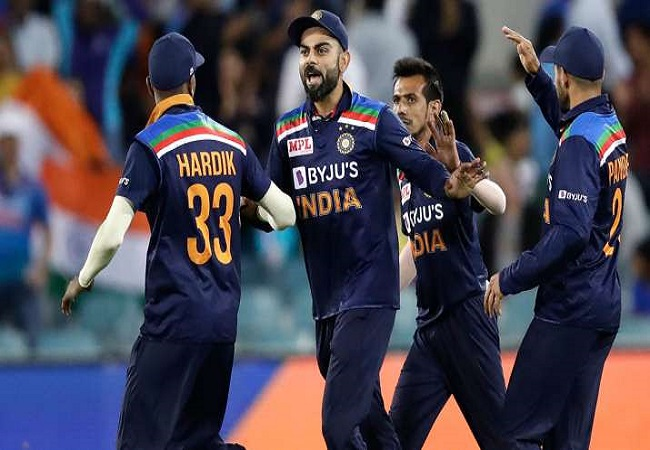 India vs England T20I full schedule: Squads, fixture, where to watch, live streaming