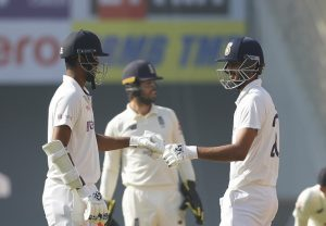Watch: India vs England, 4th Test Day 3 Live Streaming