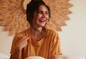 A sneak peek into Katrina Kaif's chic home and her fun time… VIDEOS