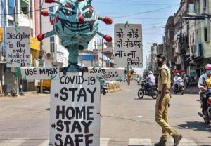 Maharashtra imposes strict night curfew, weekend lockdown amid COVID-19 surge