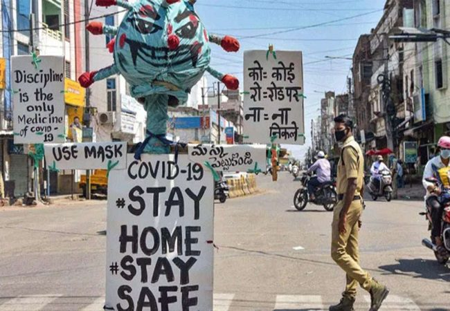 Maharashtra: Lockdown announced in Beed district from March 26 to April 4