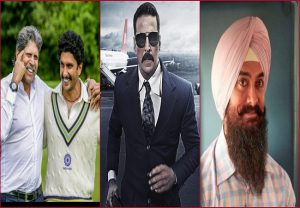 Top 5 picks for Bollywood movies to watch out in 2021