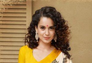 Actor Kangana Ranaut says she has tested positive for COVID-19