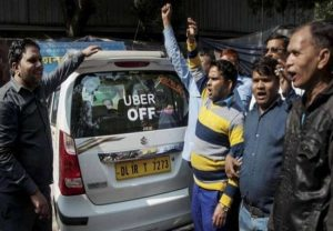 Why Ola, Uber drivers are on strike: Here's all you need to know