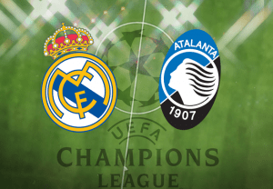 UEFA Champions League: Real Madrid beats Atalanta 4-1 on aggregate, reaches quarterfinal | match report