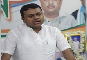 West Bengal polls: People stopped from voting in Contai, alleges Suvendu Adhikari's brother Soumendu