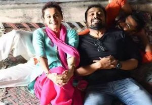 Discrepancies of about Rs 300 crore, says I-T Dept on raids at Taapsee Pannu, Anurag Kashyap, others