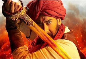 Happy Birthday Ajay Devgn: Wishes pour in for Tanhaji actor as he turns a year older