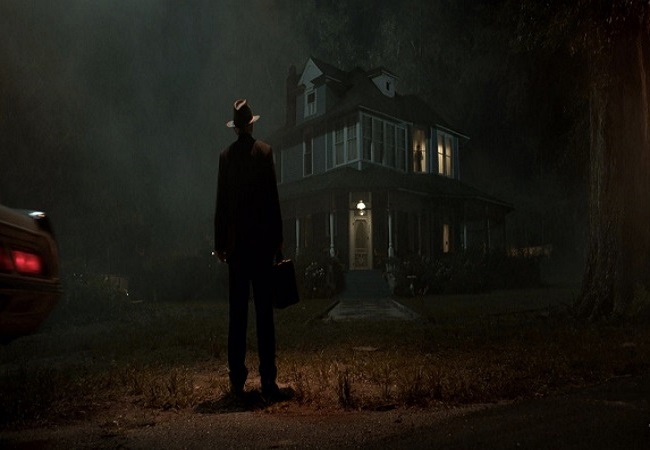 Spine-chilling trailer of 'The Conjuring: The Devil Made Me Do It' is out now