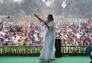 West Bengal Elections: Mamata Banerjee cancels campaign in Kolkata, rallies now just 30 minutes, Tweets TMC's Derek O'Brien