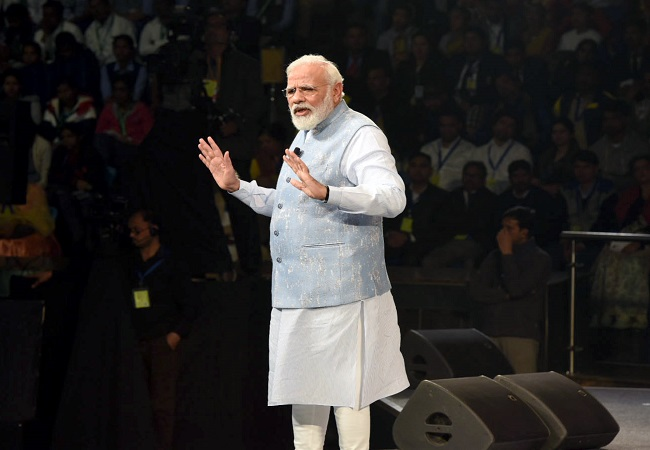 How to reduce exam stress, join fourth edition of 'Pariksha Par Charcha' with PM Modi tomorrow