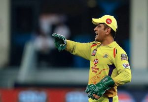 We should have scored more runs, says Dhoni after comprehensive win over RR