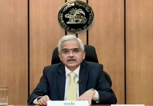 RBI will deploy all resources for citizens, businesses hit by 2nd COVID-19 wave: Shaktikanta Das