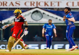 MI vs RCB, IPL 2021 Highlights | Watch