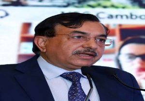 Sushil Chnadra takes charge as the 24th Chief Election Commissioner