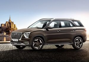 Hyundai Alcazar: 7-seater SUV unveiled, check expected price, engine, features