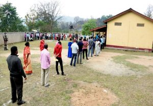 West Bengal Elections Phase 6: Over 37% voter turnout till 11: 30 am