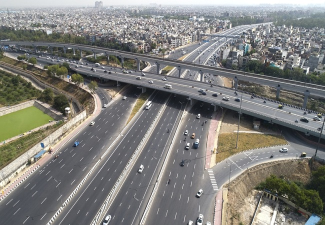 Delhi-Meerut Expressway opened for public, Delhi to Meerut in 45 mins