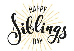 Happy Siblings Day: Greetings, quotes, whatsapp status for your loved ones