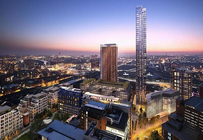 UK real estate bullish despite Covid-19 pandemic; here are 10 best cities to invest in 2021