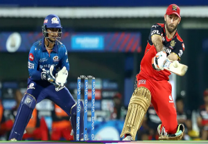 IPL 2021: People call RCB's Maxwell 'sub-continent specialist'