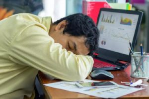 World Health Day 2021: How to avoid noon napping, beat sluggishness