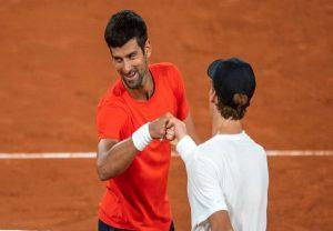 Rolex Monte Carlo Masters 2021: Novak Djokovic v Daniel Evans live stream