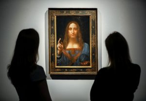 World's costliest painting Salvator Mundi is a fake Leonardo da Vinci, claims documentary