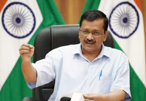 Time to unite and work as 'Team India' to fight COVID: Kejriwal to Centre