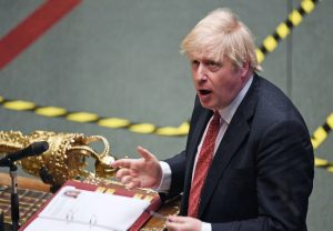 UK Prime Minister Boris Johnson cancels visit to India over Covid-19 situation