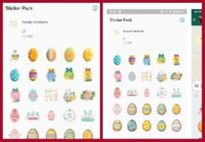 WhatsApp Easter Stickers: Steps to create, send 'Easter Stickers' to your loved ones