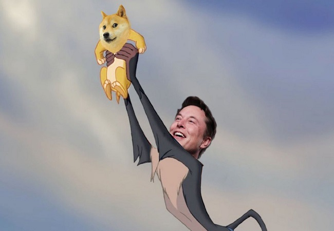 Elon Musk's favorite meme crypto 'Dogecoin' records new high: Check real-time price