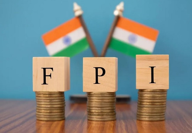 Over ₹2.74 lakh crore FPI inflows in Indian equity markets