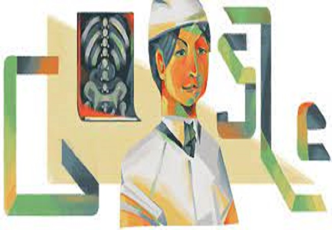 Google doodle honours Russian surgeon Dr Vera Gedroits; Here's all you need to know