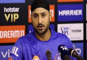 'Will never support anything anti-India', says Harbhajan after criticism on Instagram post