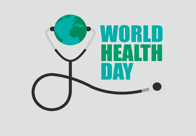 World Health Day 2021: Building a fairer, healthier world is the theme this year