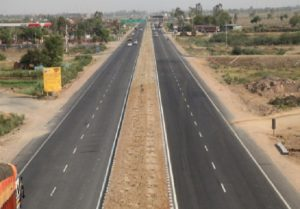 Bharat Road Network to sell its entire stake in 126-km road project (UP) to Cube Highways