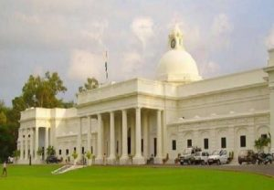 Foreign student tests positive for COVID-19 in IIT Roorkee
