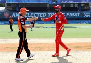 Watch: PBKS vs SRH VIVO IPL 2021 Live