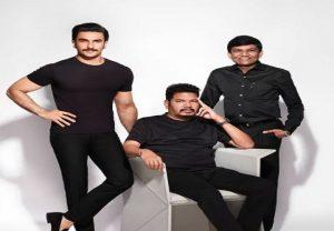 Ranveer Singh teams up with Shankar for blockbuster Anniyan's Hindi remake