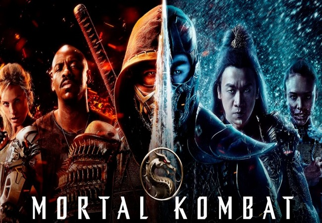 Watch Mortal Kombat's first 7 minutes of Scorpion vs. Sub-Zero before its HBO Max debut